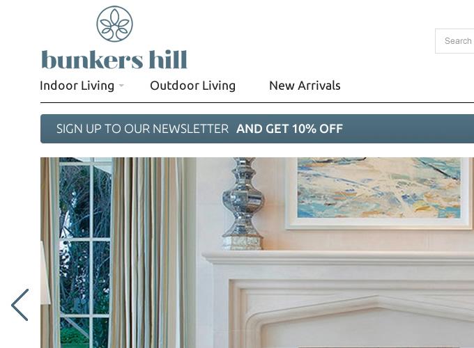 bunkershill